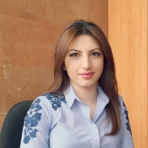 Аревик Манукян