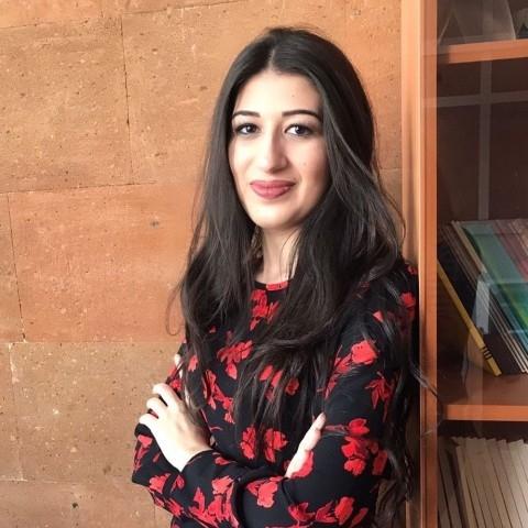 Мария Оганян