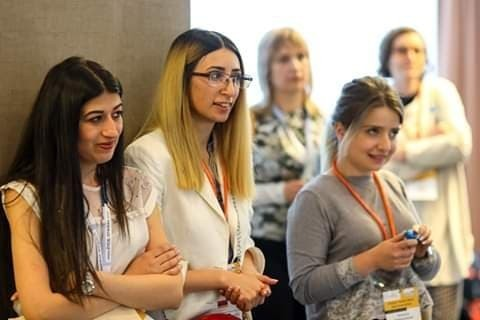 Մասնակցություն Digital Youth Work and Innovation սեմինարին