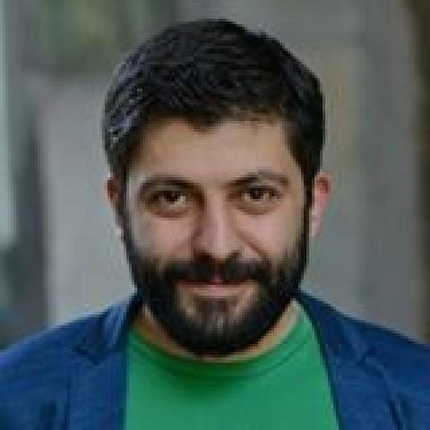 Արման Ալեքսանյան